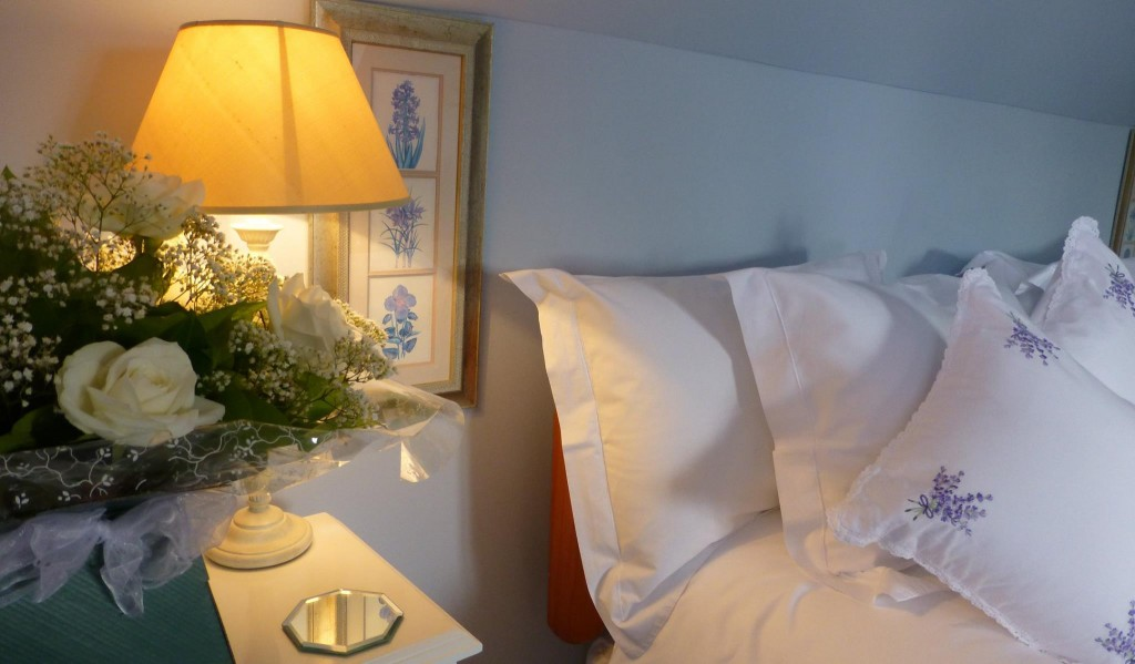 For your comfort soft cotton bedding