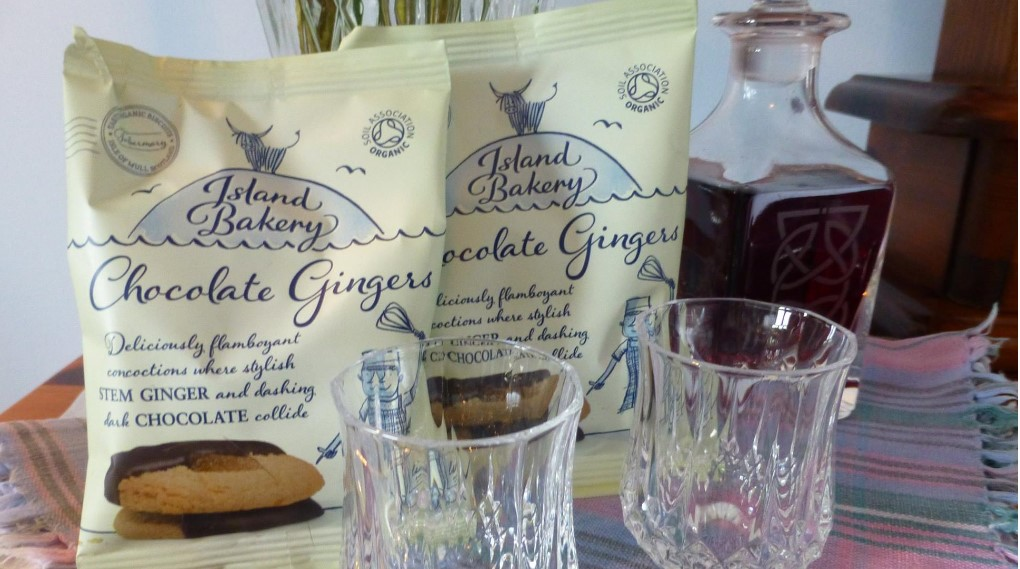 Island Bakery organic biscuits are just irresistible